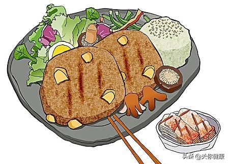 辟谣,饮食影响肠道健康