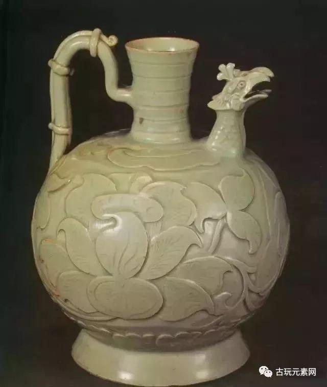 耀州窑瓷器鉴定方法_耀州窑瓷器:复烧和后仿作伪手法(仅供参考)_真品