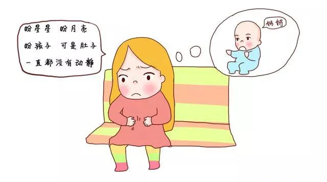有月经无排卵_我想生孩子!确认是否有做好这些孕前准备?_排卵