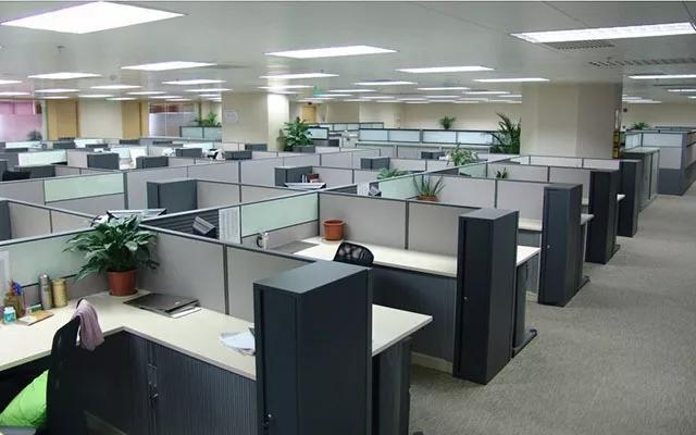 办公室除甲醛尤其重要!