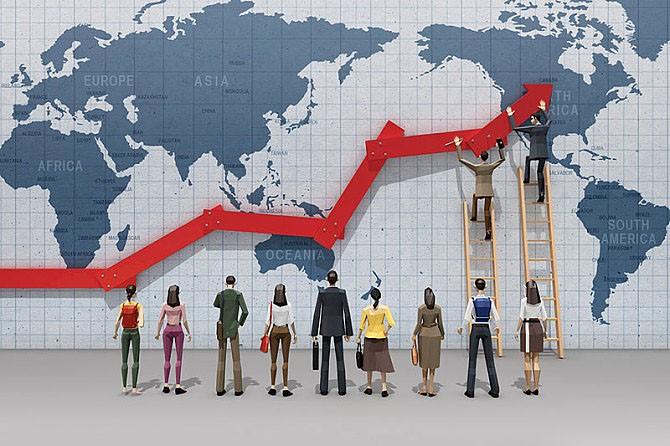 浅谈中国外汇市场的潜在趋势与ATFX的主要优势