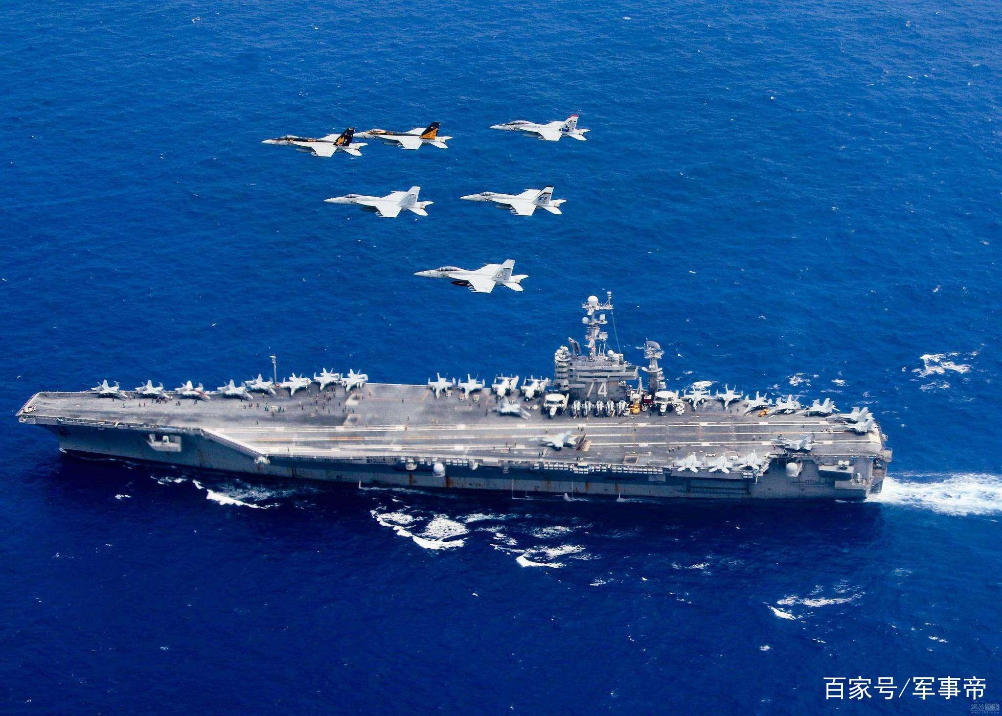 若爆发大规模战争,中俄两国齐射核导弹,美军能拦得住吗?