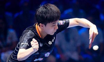 一战媲美日本神童!17岁乒乓球天才的成功历程或许更值得国乒深思