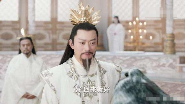 """昔日的""""古装王子"""",今在《宸汐缘》中打酱油,你认出了吗?"""