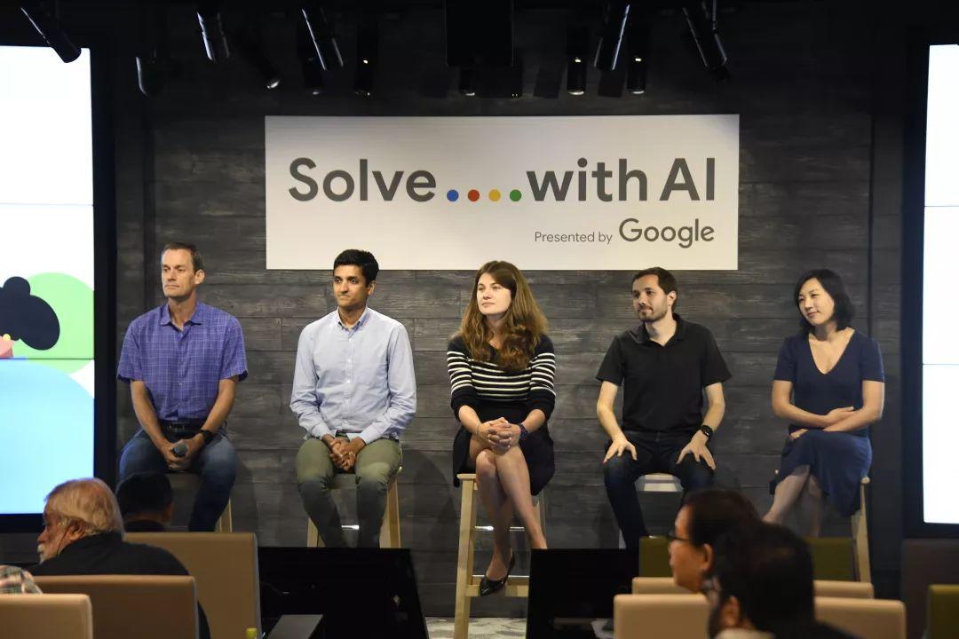 Google 的 AI 原则公布一年了,Jeff Dean 汇报了成果