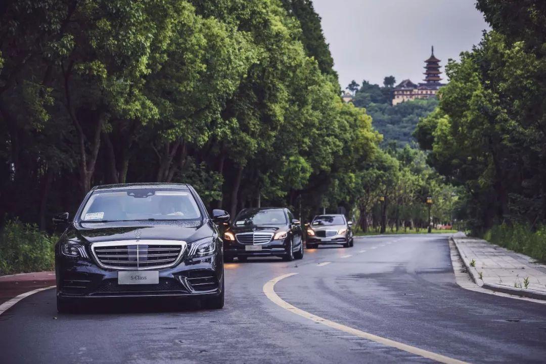 领跑世界,2019奔驰S级汽车享受之旅完美落幕!
