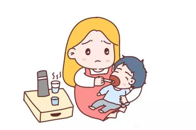 原来这些做法都是错的!宝宝生病喂药12大错误观念