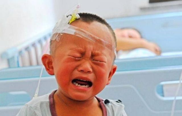 夏季宝宝无症状发烧