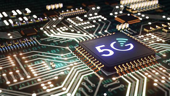 中国5G网络投资迅速增长 未来五年将是北美的两倍