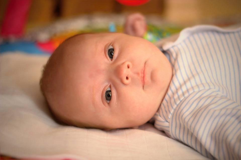 宝宝出生时体重竟影响智商!到达这个体重的婴儿智商普遍较高...