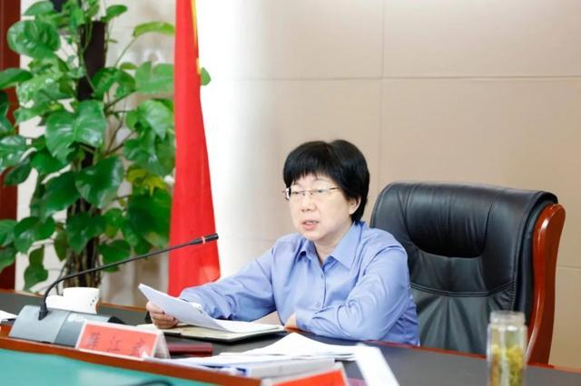 """时间过半!安徽省检察院对主题教育开展""""回头看""""和再部署"""