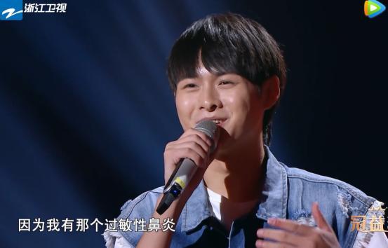 初次做《好声音》导师就惹尴尬!李荣浩乱开玩笑被庾澄庆怼!