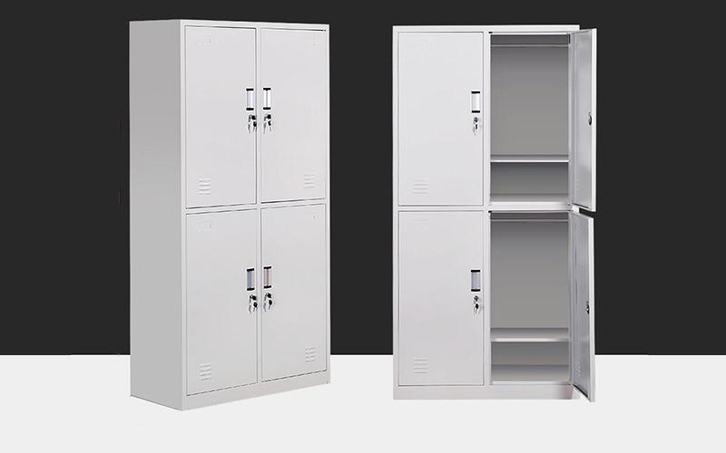 多少个档案盒可以装满一个铁皮档案柜?