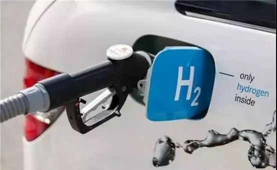 工信部正联合其他部门,研究针对燃料电池的新补贴政策