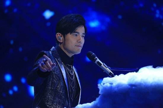 蔡徐坤想达到周杰伦的高度和歌坛地位,还是用演唱会来证明自己吧