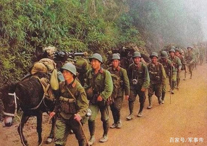 对越反击我军缴获无数,只有一件令越军最为震怒:不惜一切夺回
