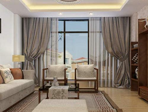 新房装修窗帘应该怎么选择呢?注意这几点就能挑选到合适的窗帘了