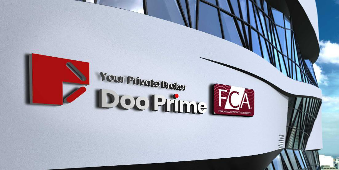 Doo Prime德璞资本 -科技引燃交易热潮