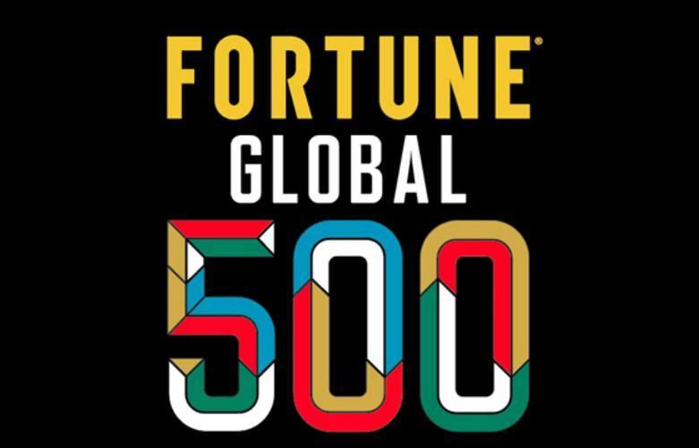 2019年世界500强公布 129家中国公司上榜首次超美国