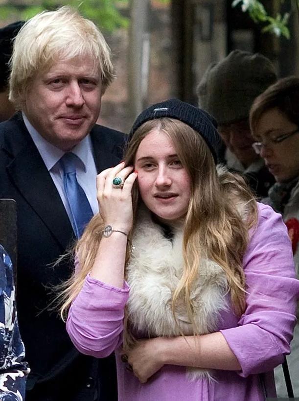 走近新首相的情感世界,妻子、孩子和其他(图4)