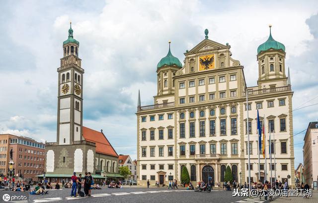 沈凌*FT:探访德国的最老公租房_德国新闻_德国中文网