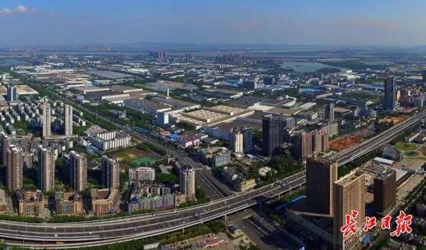 关注 | 武汉开发区入选国家知识产权示范园区,系湖北首家