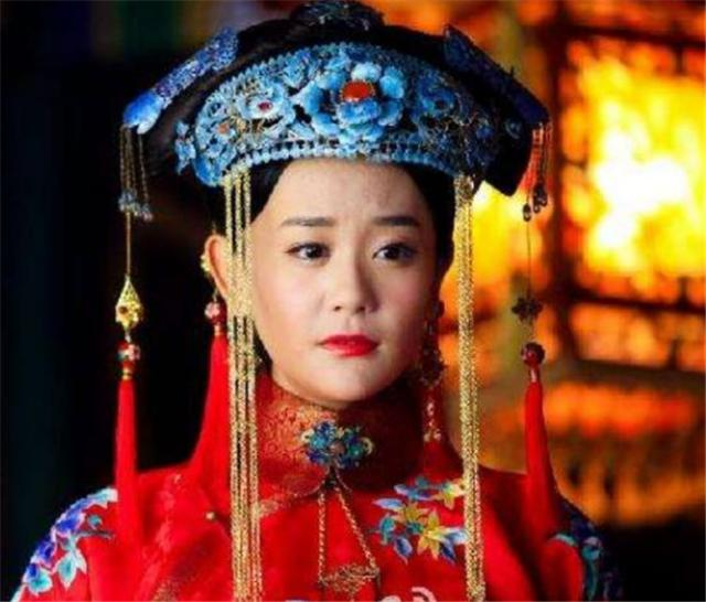 清朝奇女子,连后宫门都没进过,却被册封为皇后