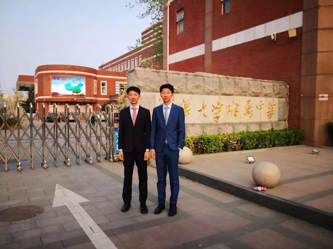 同一爱好,同上清华!今年高考,北京这对双胞胎学霸火了(学习方法独家披露)| 热点