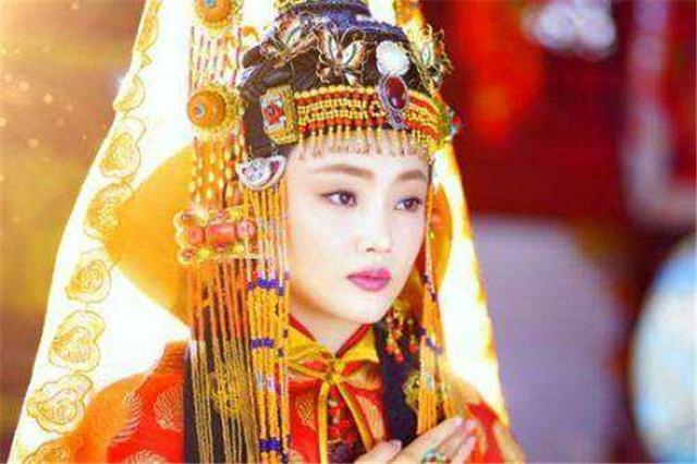 她17岁嫁给皇帝,22岁就香消玉殒,死后被追封皇后,谥号很特殊