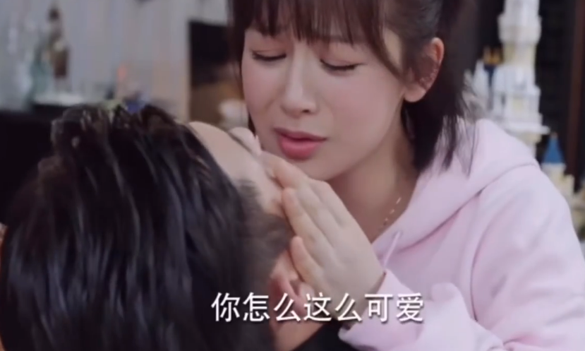 杨紫呼吁不要散播 亲爱的热爱的全集被泄露主角急了