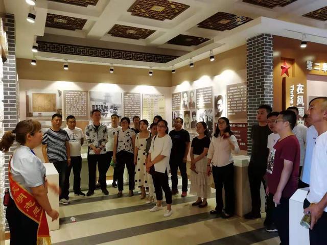 皋兰县石洞镇举办2019年度入