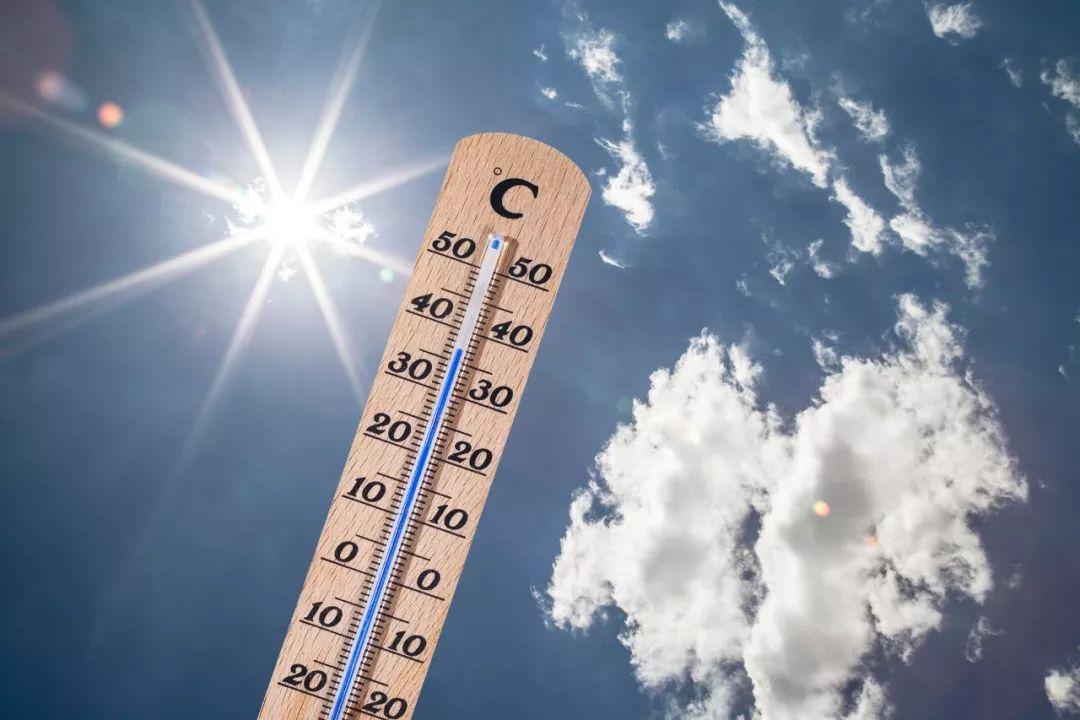 """大暑来临,广西进入""""桑拿天"""",比高温更可怕的是它!"""