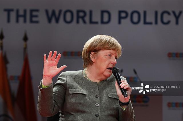 特朗普攪局不止!德國的大危機來了:長達十年的榮景已結束!