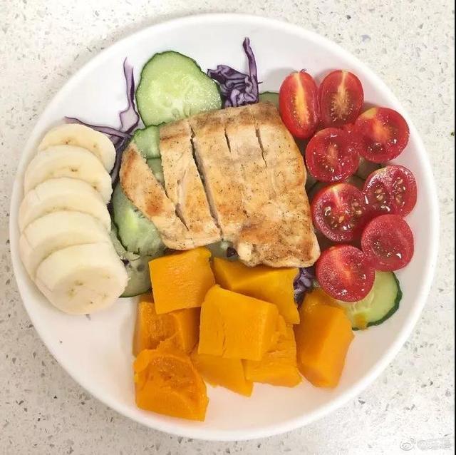 减脂餐怎么吃?几个食谱推荐,饱腹又刮脂,让你边吃边瘦
