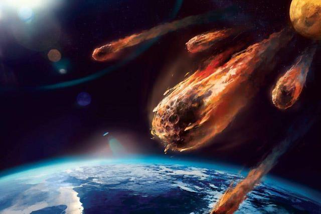 """恐龙灭绝的如此突然,或证明我们在高级文明的""""实验室""""中"""
