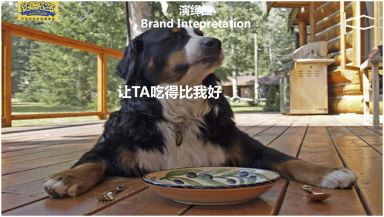 品牌理性價值訴求演繹