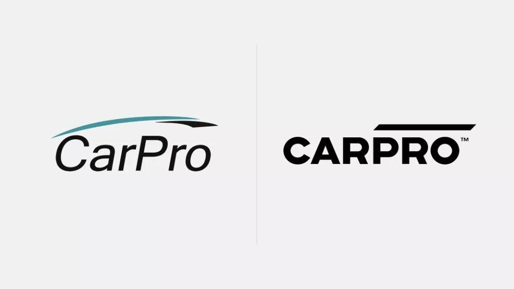 汽车用品制造商品牌形象设计