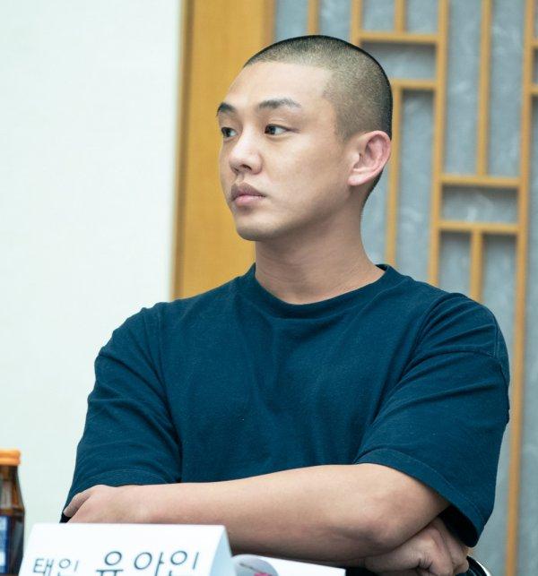 刘亚仁刘在明确定出演电影《无声无息》 7月末投入拍摄