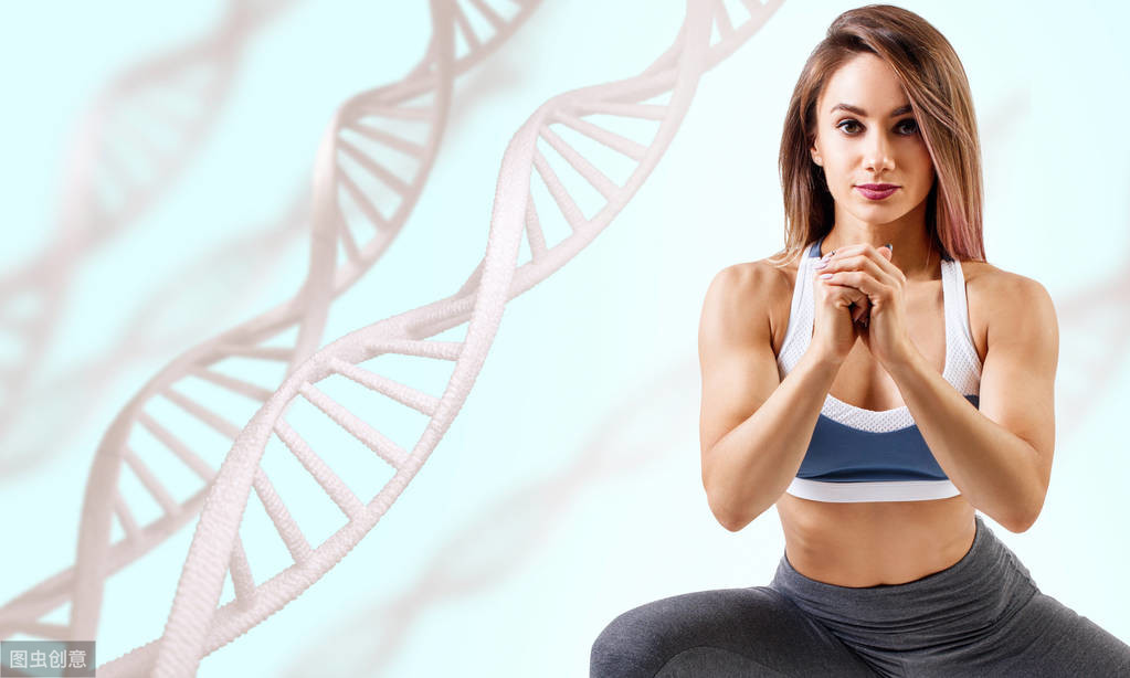 基础代谢越高,减肥就更快速!教你4个方法,打造易瘦体质