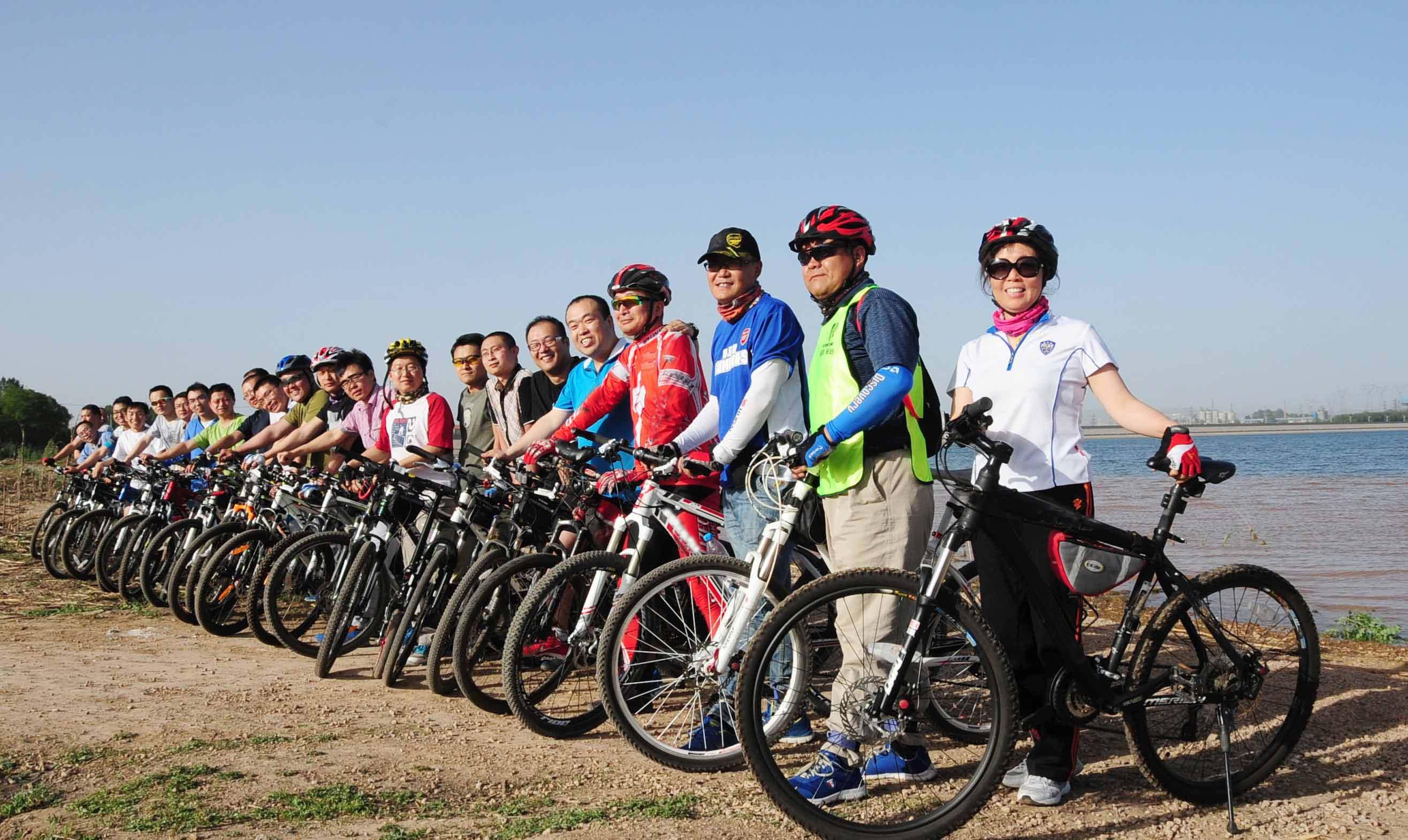 进口中国最好的山地车品牌MARMOT土拨鼠论单车行业蓝海