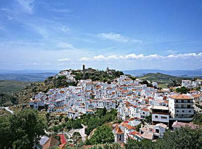 除了马德里,西班牙还有这些地方值得去!