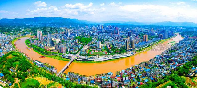 赤水县人口_赤水县与杨西城