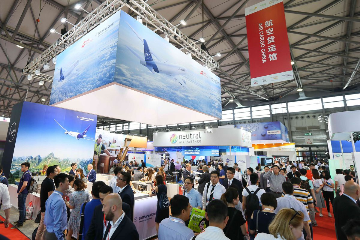 2020亚洲物流双年展 2020上海生鲜配送展冷链物流展 2020上海智慧物流展