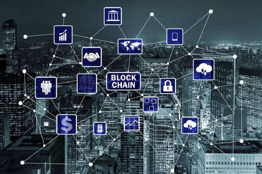 小白区块链第一期 区块链是什么