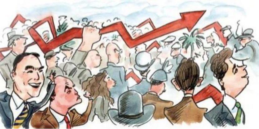科創板開板首日狂賺1中億財經網股票60億,最後大贏家居然又是它!