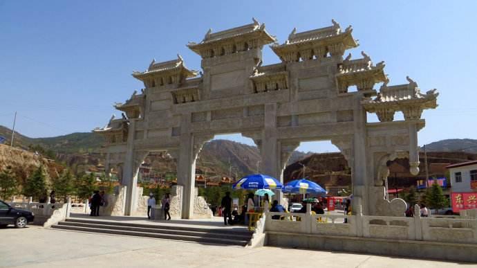 内蒙呼伦贝尔GDP区内第六,拿到甘肃省可排名第几?