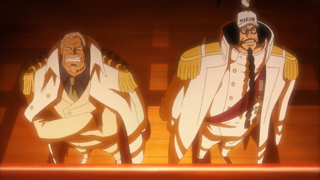 海贼王:金狮子如果不搞科研,能够挤掉四皇,成为海上霸主吗?