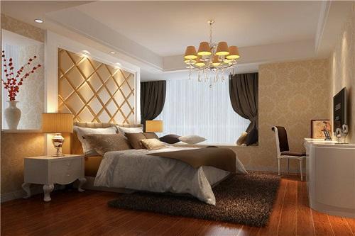 <b>卧室装修掌握这几个技巧,不但舒适又温馨,也能省去我们不少麻烦</b>
