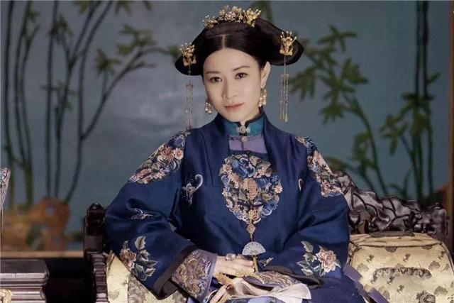 <b>她贵为皇后,却是乾隆最讨厌的女人,幽居19年,至死没被原谅</b>