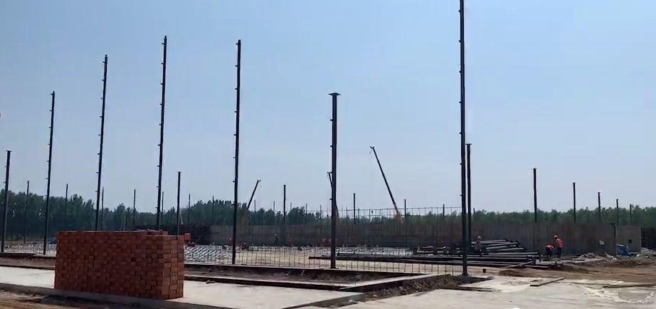 可直达通州的京滨城际2021年初将开通运营!